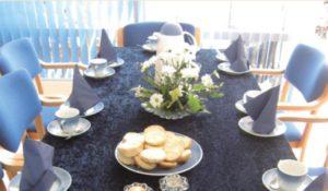 おいしそうな食卓の風景